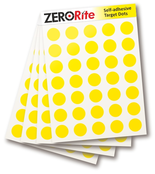 ZeroRite 20mm Airgun Targets